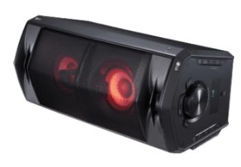 Knaller! LG FJ5 Bluetooth Lautsprecher für nur 149,- Euro inkl. Versand