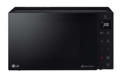 LG MH 6535 GIS Mikrowelle mit Grill, 25 Liter Volumen und 1000 Watt für 129,65 Euro