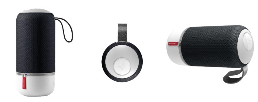 Libratone Muktiroom Lautsprecher