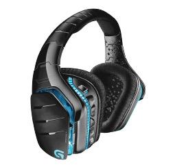 Logitech G933 Artemis Spectrum Kabelloses 7.1 Surround Pro Gaming Headset nur 99,- Euro inkl. Versand