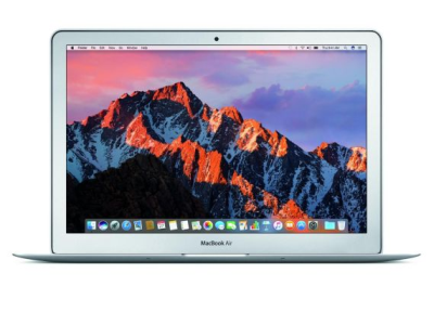 Apple Macbook Air 13,3 Zoll