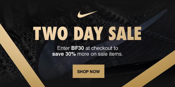 Nike Sale Gutschein