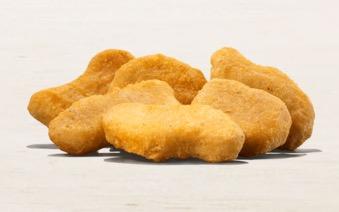 Chicken Nuggets 6er Pack