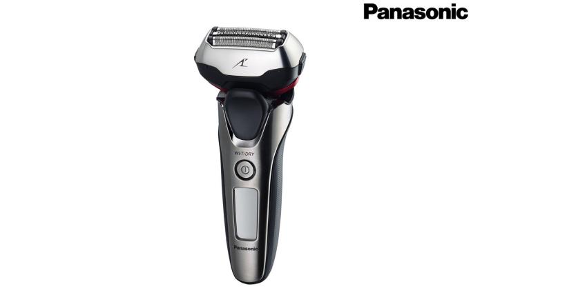 Panasonic Rasierer bei Ibood
