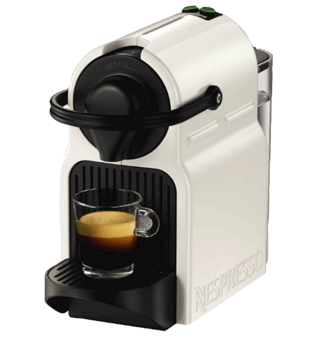 KRUPS XN1001 Nespresso Inissia Kapselmaschine