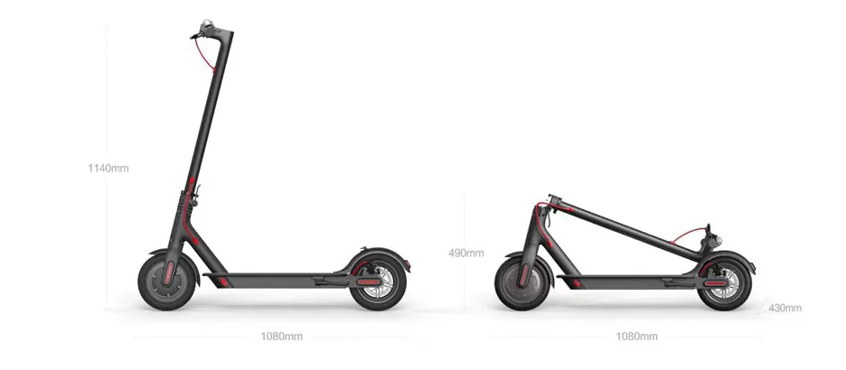 Xiaomi E-Scooter