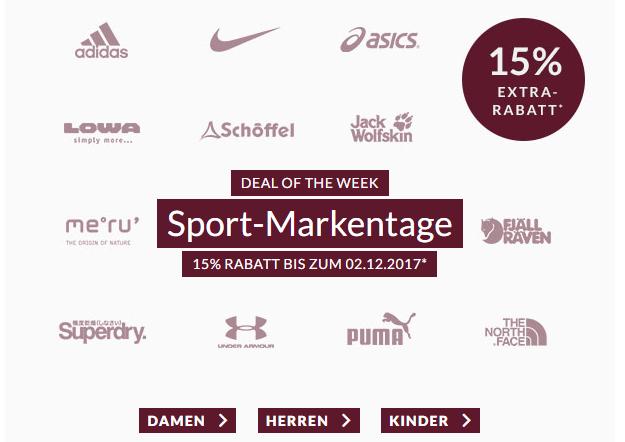 Engelhorn Sport Weekly Deal