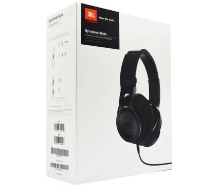 Stereo Kopfhörer JBL by HARMAN Synchros Slate S500 für nur 74,99 Euro
