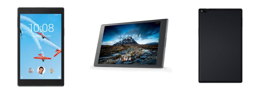 Lenovo Tablet bei Notebooksbilliger