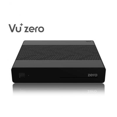 VU+ Plus Zero DVB-S2 Linux Sat-Receiver für nur 88,40 Euro + 10,40 Euro in Superpunkten