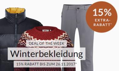 Engelhorn Weekly Deal Sport