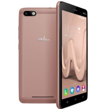 Wiko Lenny 3 Smartphone
