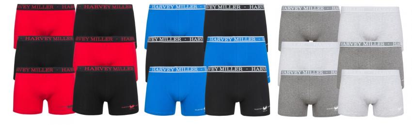 Harvey Miller Boxershorts