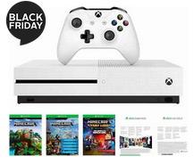 Xbox One S Bundle-Knaller