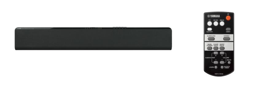 Yamaha Soundbar zum Bestpreisbei Saturn