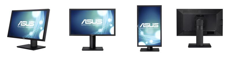 """Asus 23"""" Monitor mit Gutscheincode"""