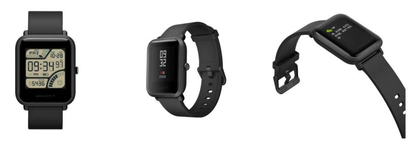 Xiaomi Smartwatch Bip Lite