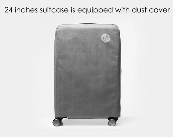Koffer Schutzhülle