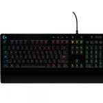 Nur heute: Logitech G213 Gaming-Tastatur für nur 33,24€ inkl. Versand