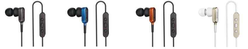KEF M100 In-Ears