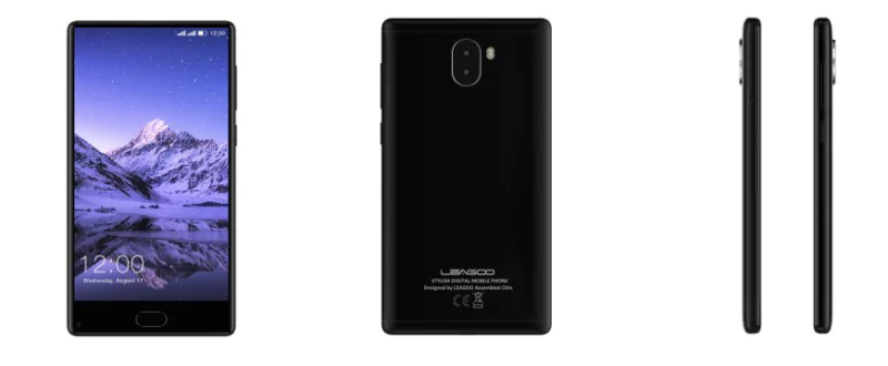 Leagoo Smartphone