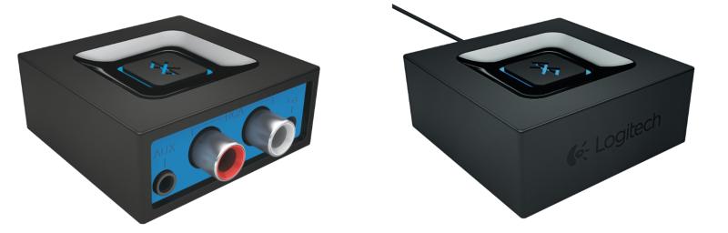 Logitech Bluetooth Audio Adapter