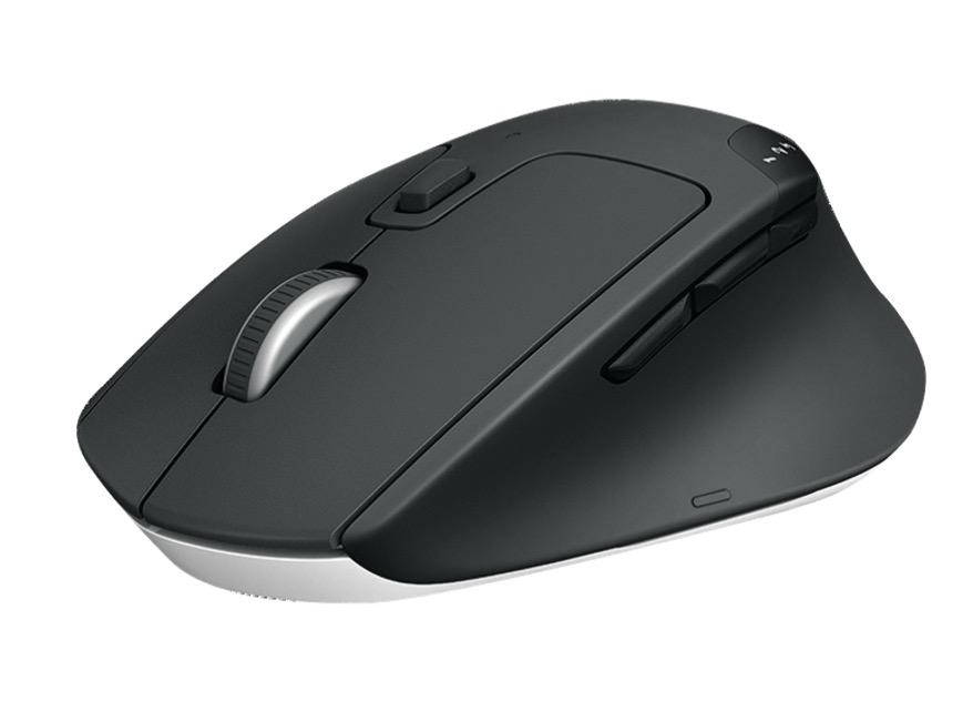 LOGITECH M720 Triathlon Wireless Mouse für 28,46 Euro inkl. Versand