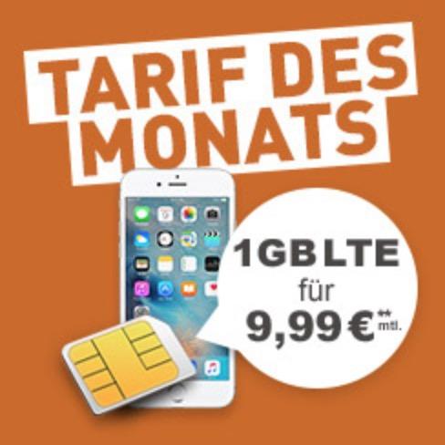 MD Telefónica Smart Surf mit 50 Freiminuten und -SMS & 1GB Daten für nur mtl. 9,99 Euro + z.B. Huawei P10 Lite + Powerbank für nur einmalig 2,95 Euro
