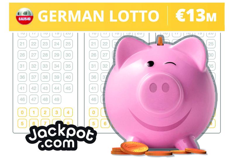 Jackpot.com Deal