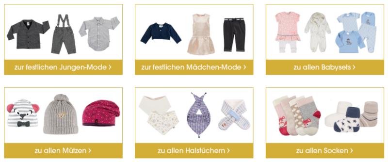 20% gutschein auf mode bei babymarkt.de
