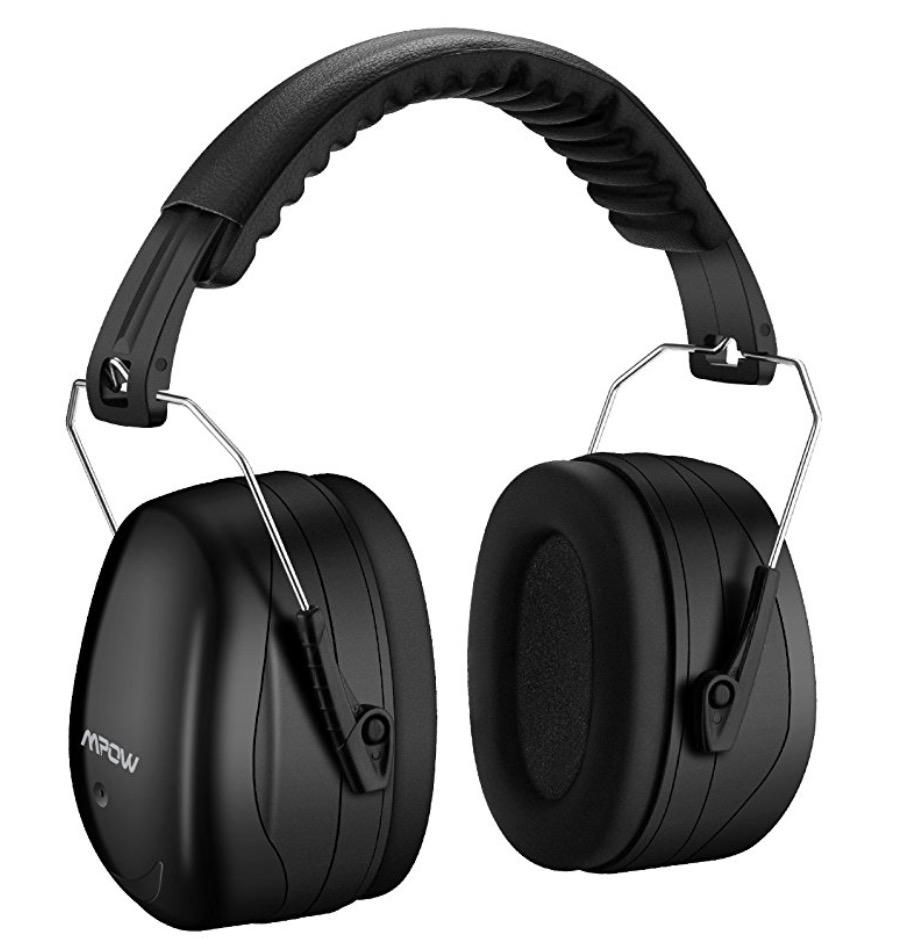 Mpow Gehörschutz für Erwachsene und Kinder nur 9,87 Euro inkl. Primeversand