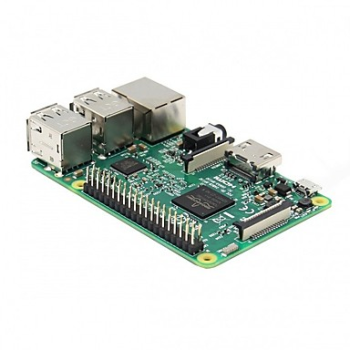 Pricedrop: Raspberry Pi 3 Model B für nur 25,07 Euro inkl. Versand