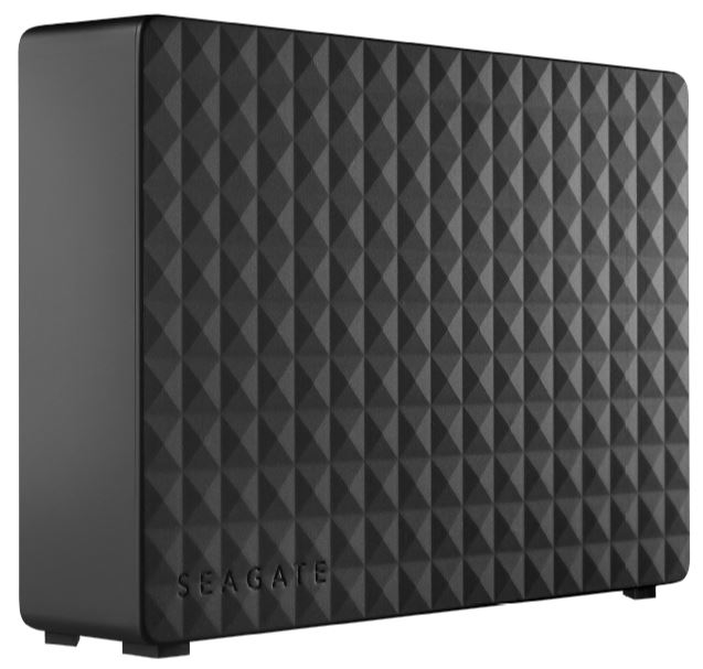 3,5″ SEAGATE Expansion Plus Desktop (4TB) Externe Festplatte für nur 77,01 Euro inkl. Versand