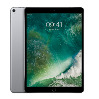 Telekom 10GB LTE 300MBit monatlich 39,95 Euro – dazu Apple iPad Pro 10.5 64GB Wi-Fi + Cellular (Wert 800,-) einmalig 99,- Euro