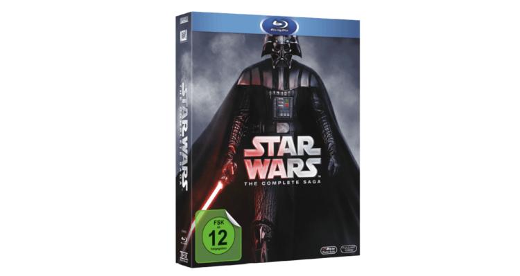 Star Wars Saga