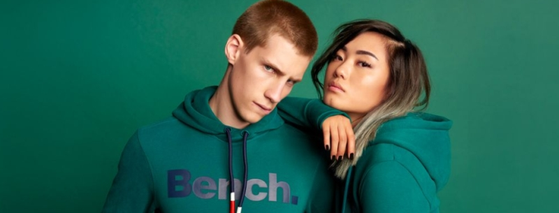 Bench Sale bei Vente