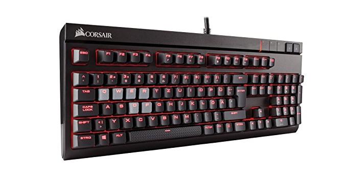Corsair Tastatur bei Alternate als Tagesangebot