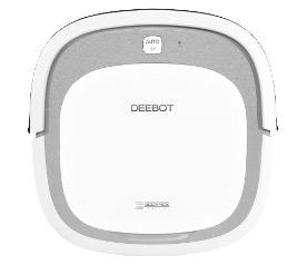 Knaller! Ecovacs Deebot Slim2 Saugroboter nur 119,20 Euro inkl. Versand bei Paypal (Vergleich 190,-)