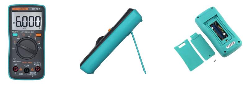 Digitales Multimeter für 8,45 Euro bei Gearbest