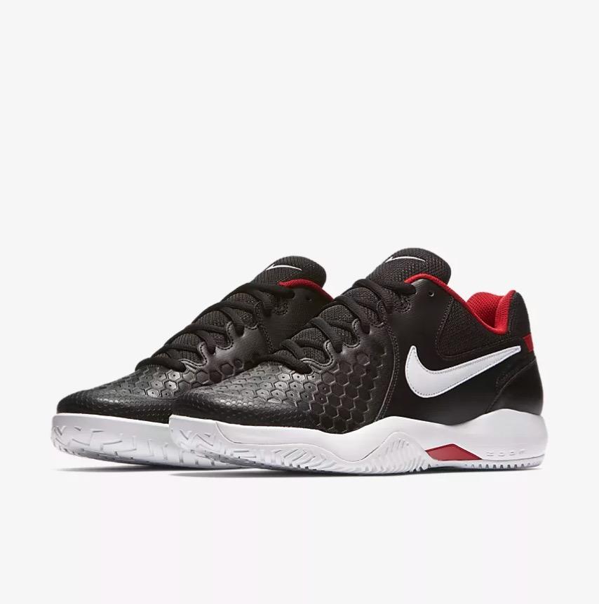 Knaller! Nikecourt Air Zoom Restistance Herrenschuhe für nur 26,23 Euro inkl. Versand (statt 70,- Euro)