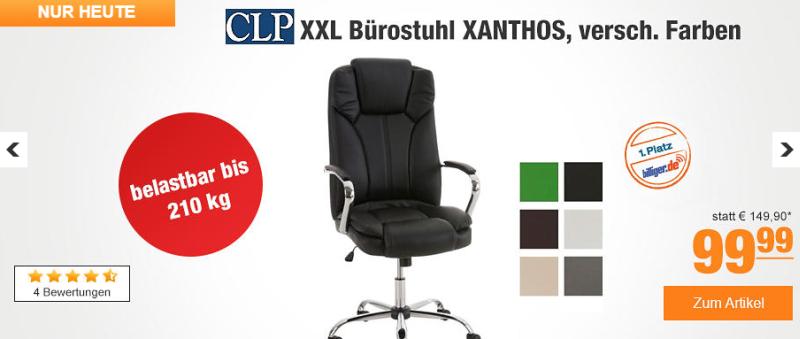 XXL Bürostuhl