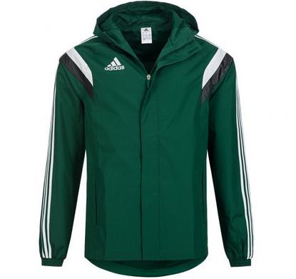 Adidas UEFA Herren Allwetter-Jacke