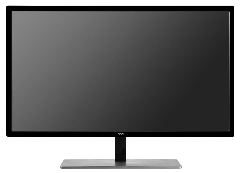 AOC 32 Monitor