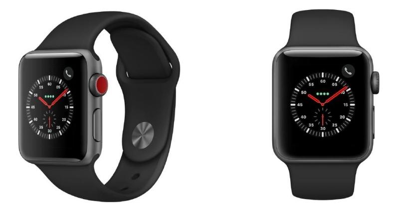 Apple Watch LTE bei Cyberport kaufen