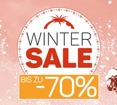 Großer Winter Sale im Blue Tomato Onlineshop mit bis zu 70% Rabatt