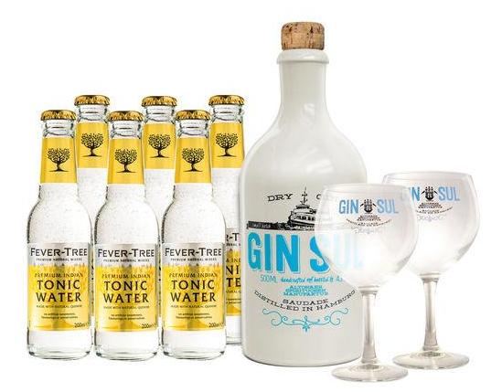 Gin Sul Bundle