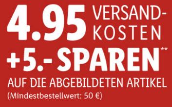 Große Preisschmelze bei Lidl – viele Deals und dazu 5,- Euro Rabatt + kein Versand