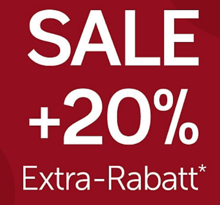 331d58c9316d4b Großer Mirapodo Sale mit satten Rabatten + 20% Extra-Rabatt auf reduzierte  Artikel - Snipz.de