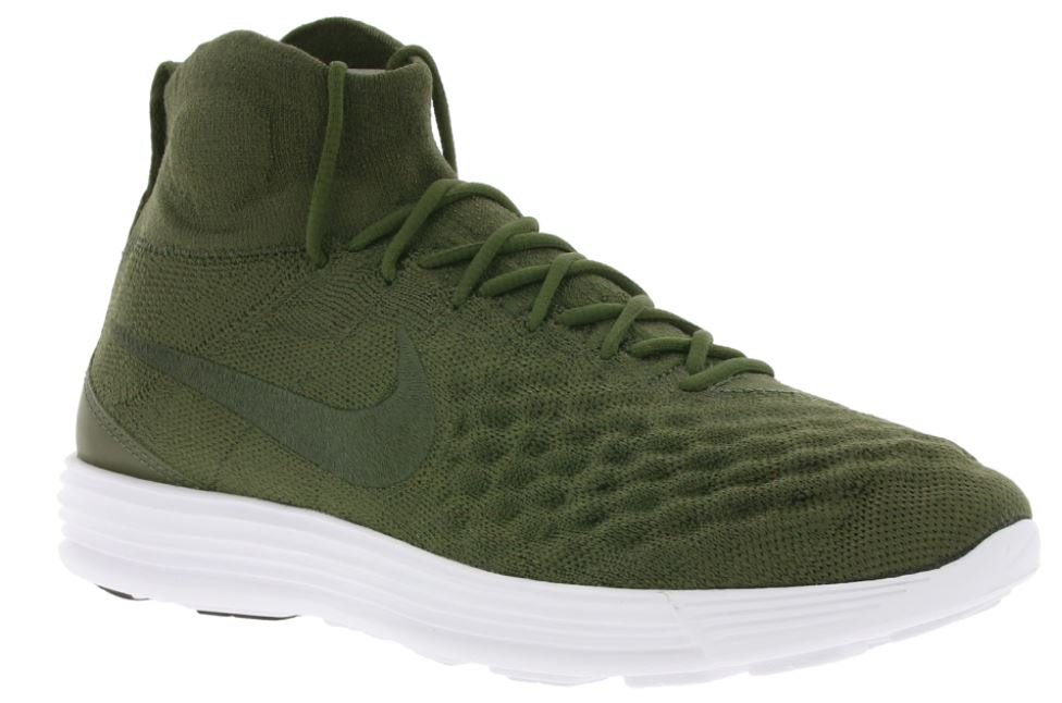 Verschiedene Nike Lunar Damen- und Herrensneaker ab 59,99 Euro inkl. Versand