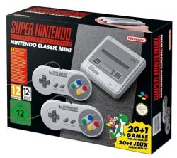 Super Nintendo Classic Mini SNES Konsole nur 64,16 inkl. Versand